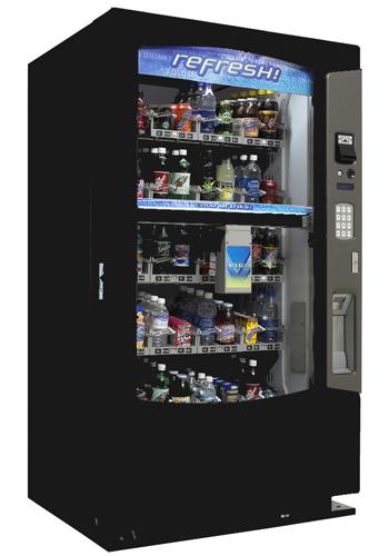 vending machine repair los angeles ca